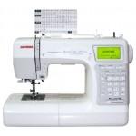 JanomeMemory Craft 5200