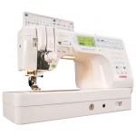 JanomeMemory Craft 6600P