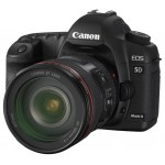 Canon EOS 5D Mark II Kit EF 24-105mm f/4L